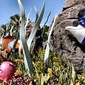 Living Seas With Nemo by Nora Martinez