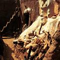 Lobi Altar 1999 by Huib Blom