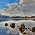 Loch Lomond by Fiona Messenger