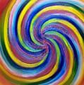 Lolly Pop by Marie Lamoureaux