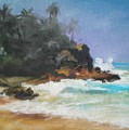 Lonely Sea by Rushan Ruzaick