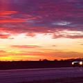 Lonesome Highway by Steve Karol