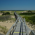 Long Walk by Eric Workman