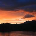 Longfellow Mountains Sunset by John Burk