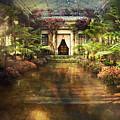 Longwood Gardens by John Rivera