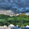 Lord Stirling Park by Jeff Bord
