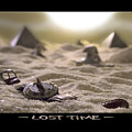 Lost Time by Mike McGlothlen