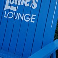 Louie S Lounge by Rob Hans