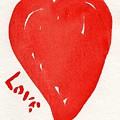 Love Is.... by Roger Cummiskey