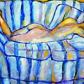 Love Seat by Noredin Morgan