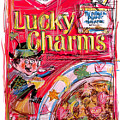 Lucky Charms by Russell Pierce