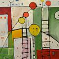 Lulu's Playground by Tim Nyberg