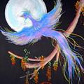 Luna Phoenix by Jo Hoden