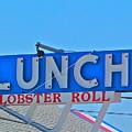 Lunch by Beth Saffer