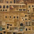 Maaloula Syria by Julia Collard