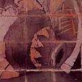 Macetas Detail by Robert D McBain