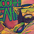 Macho Man by Derek Donnelly