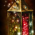 Magic Lantern by Laurie Hasan