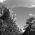 Magic Mountaintop by Kevin Igo