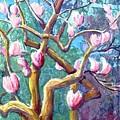 Magnolia by Saga Sabin