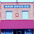 Main Drug Company by Dominic Piperata
