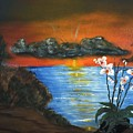 Majestic Morning by Julia Ellis