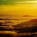 Malahat Sunrise by Graham Vickers
