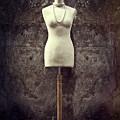 Mannequin by Joana Kruse
