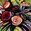 Mardi Gras by Elizabeth Robinette Tyndall