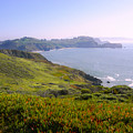 Marin Headlands 2 by Karen  W Meyer