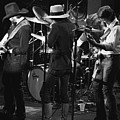 Marshall Tucker Band With Jimmy Hall 2 by Ben Upham
