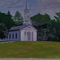 Martha Mary Chapel by William Demboski