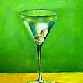 Martini by Udi Peled