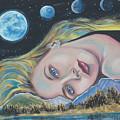 Mary by Diann Baggett