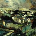Masbourg by Pol Ledent