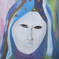 Maschera Veneziana by Rosario Triglia