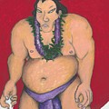Maui Sumo by Billy Knows