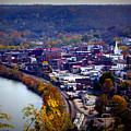 Maysville Kentucky by Susie Weaver
