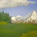 Meadow by Christian  Hidalgo