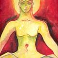 Meditation by Erika Brown