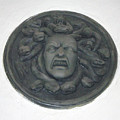 Medusa's Fury by Erin Rosenblum