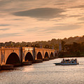 Memorial Bridge II by Steven Ainsworth
