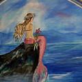 Mermaid Rainbow Wishes by Leslie Allen