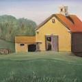 Merril Farm by Kimberly Abraham