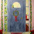 Merry Christmas by Fran Hoffpauir