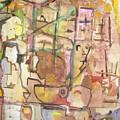Mezzo Four by James Christiansen