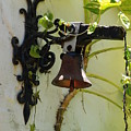 Miami Monastery Bell by Rob Hans