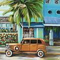 Miami Nice by Dyanne Parker