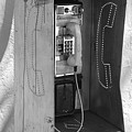 Miami Pay Phone by Rob Hans