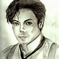 Michael by Nicole Wang